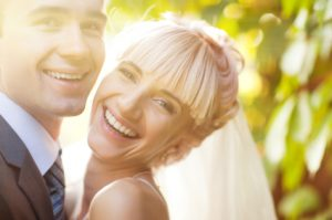 Center City Invisalign wedding planning
