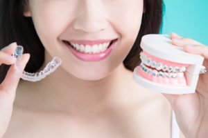 invisalign or braces center city orthodontist roberts and de marsche