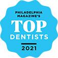 Philadelphia Magazine's Top Dentists 2021